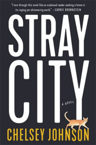 Chelsey Johnson, Stray City