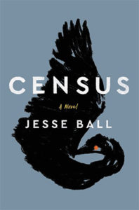 Jesse Ball, Census