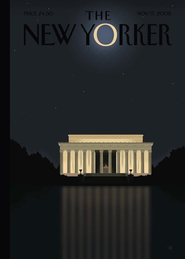 obama new yorker 2008