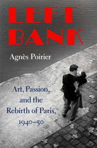 Agnes Poirier, Left Bank