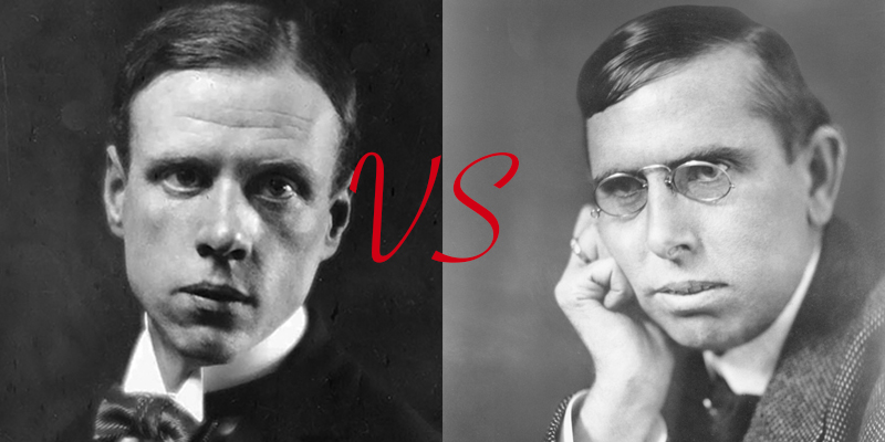 lewis vs. drieser