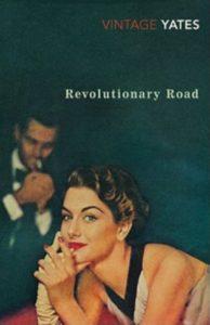 revolutionary road book cover