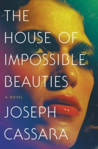house of impossible beauties cover