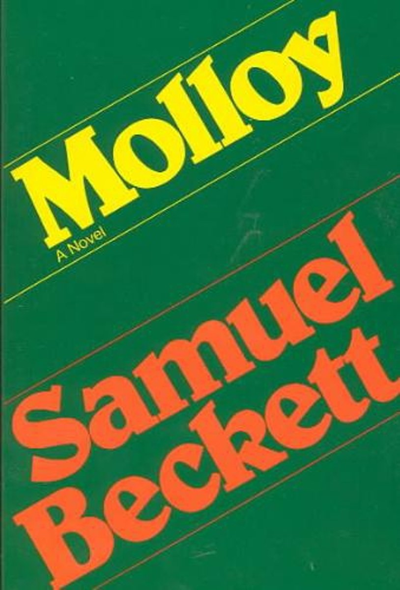 molloy beckett