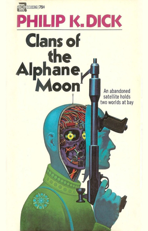 Clans of Alphane Moon