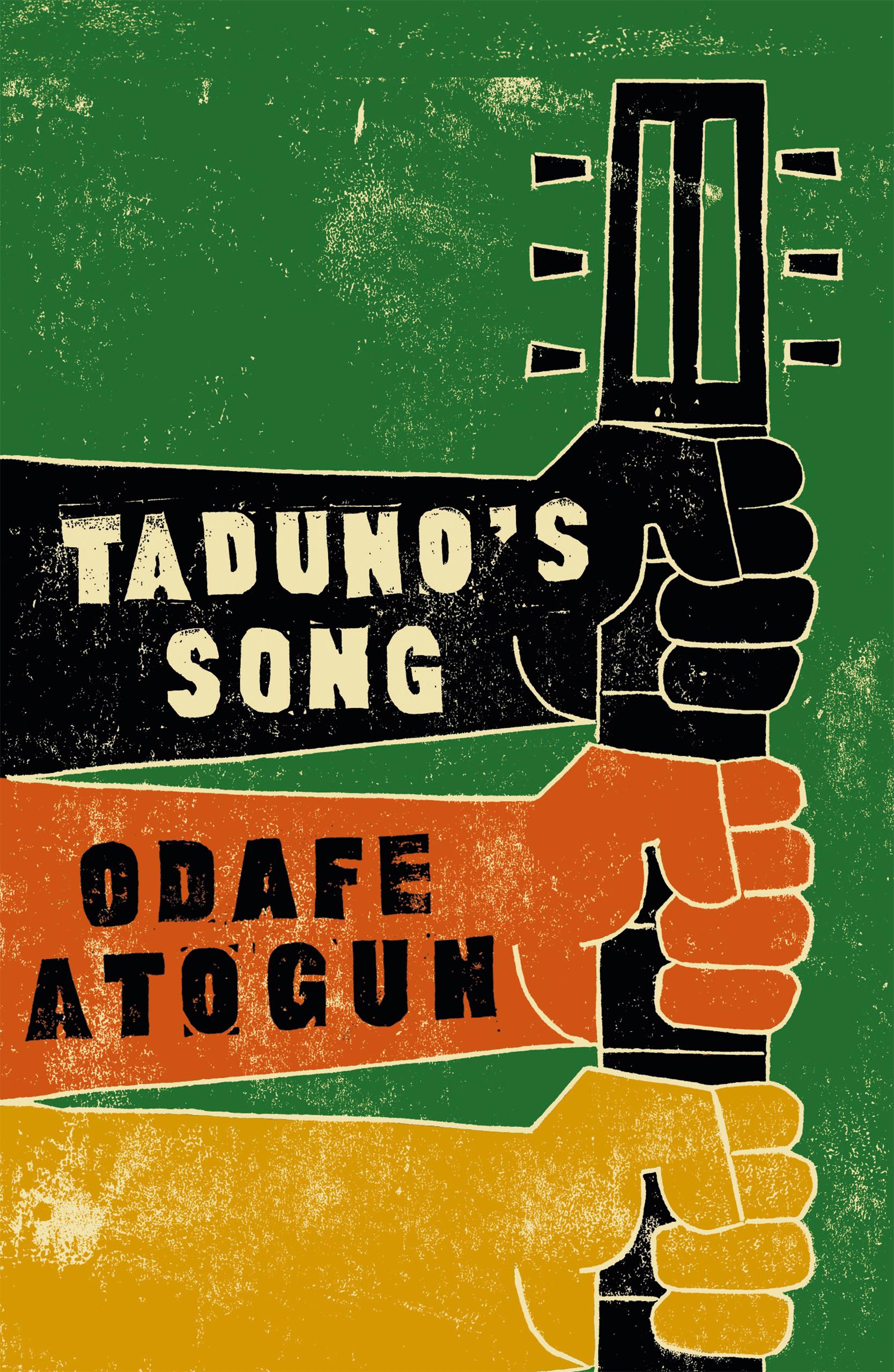 taduno's song odafe atogun