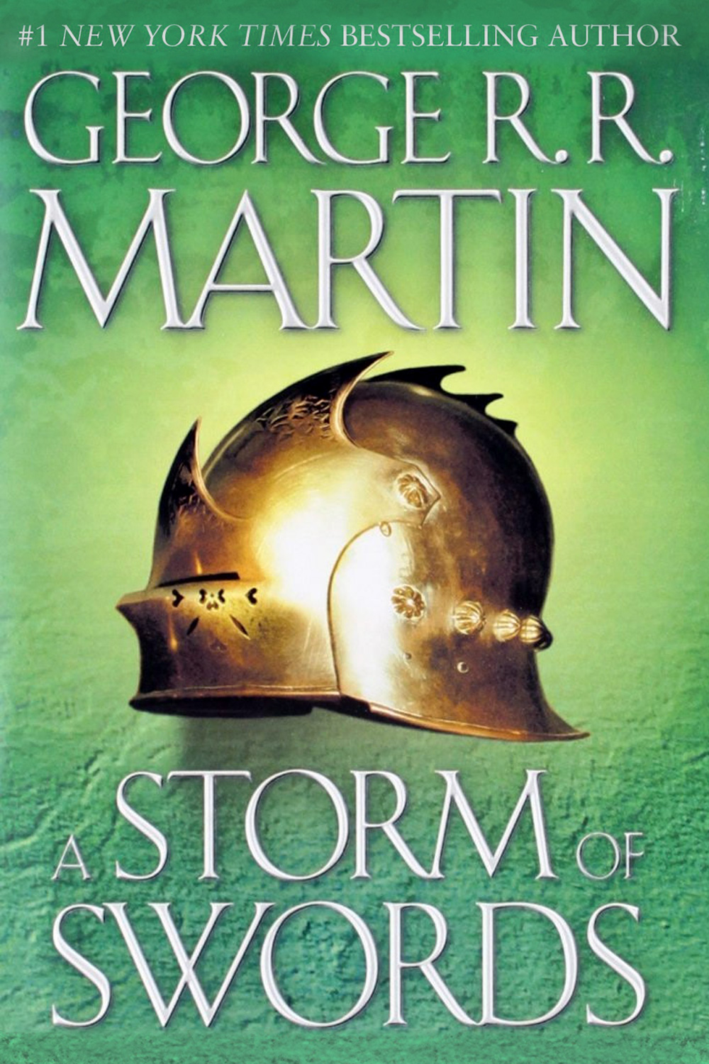 storm of swords george rr martin