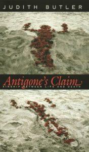 Antigone's Claim Judith Butler