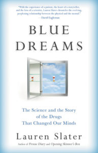 Blue Dreams Lauren Slater