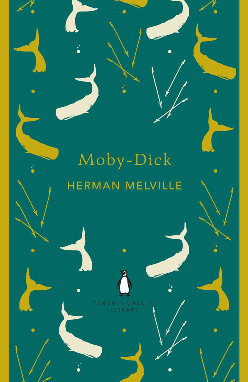 moby-dick melville