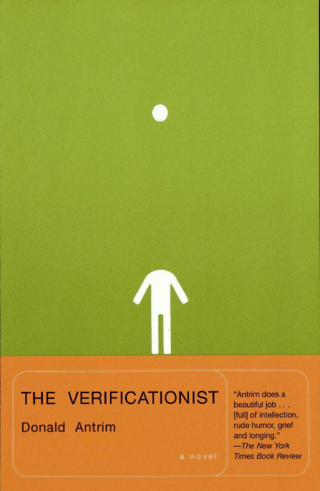 antrim verificationist