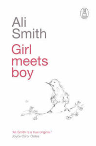Ali Smith Girl Meets Boy