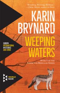 Karin Brynard, Weeping Waters