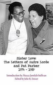Audre Lorde Pat Parker