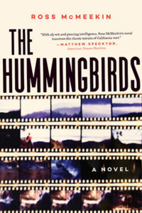 The Hummingbirds Ross McMeekin