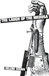 The Laugh of Medusa Helene Cixous