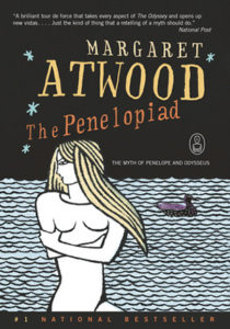 The Penelopiad Margaret Atwood