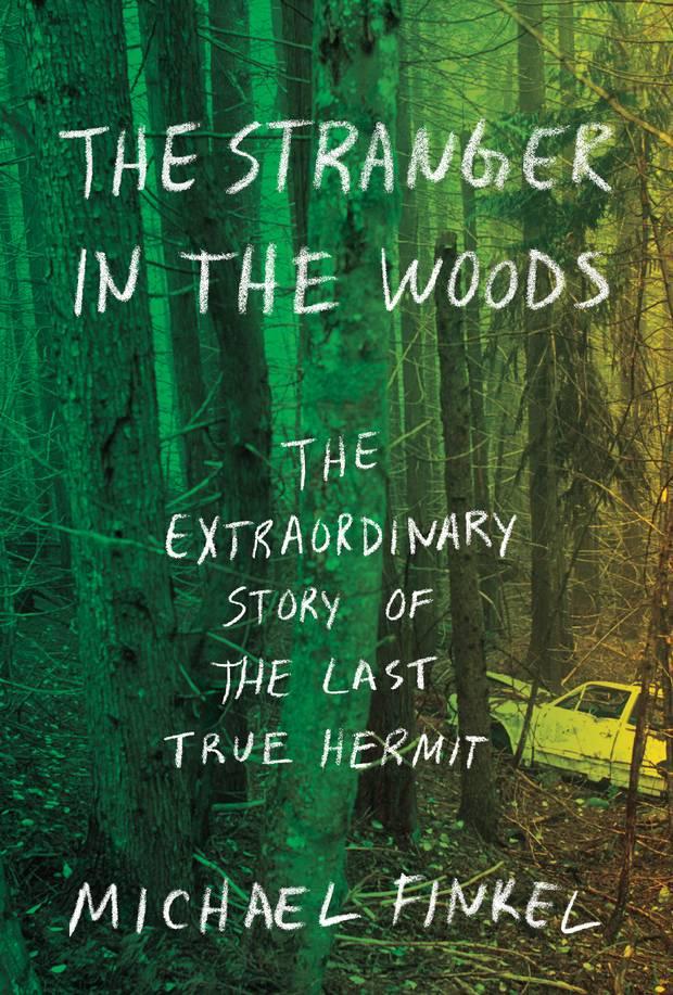 stranger in the woods finkel