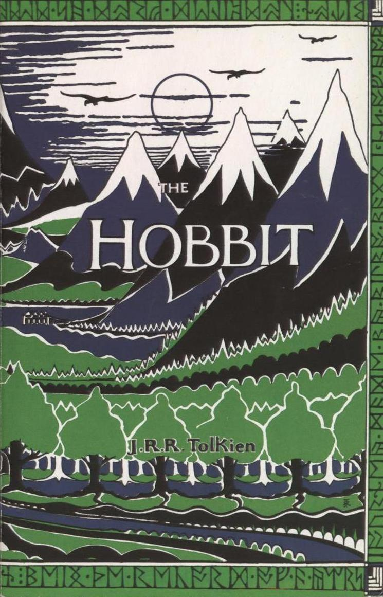 hobbit tolkien