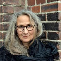 Ursula Fricker