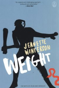 weight jeanette winterson
