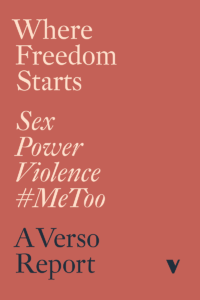 Where Freedom Starts, Verso