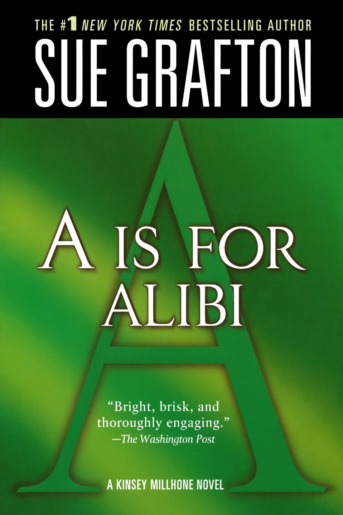 grafton a is for alibi