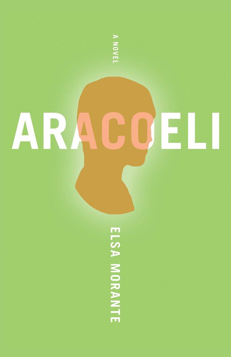 aracoeli elsa morante