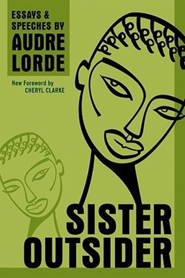 audre lorde power essays Audre lorde, who wrote at a feverish pace throughout her literary career, remains an influential and serious talent to lorde, her writing was more than a choice or a vocation it was a responsibility that was necessary for her survival and the survival of others.