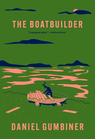 boatbuilder gumbiner