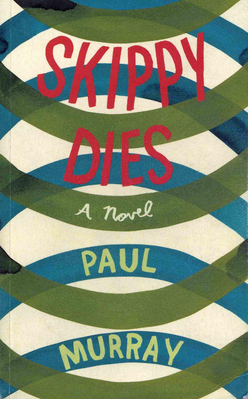 paul murray skippy dies
