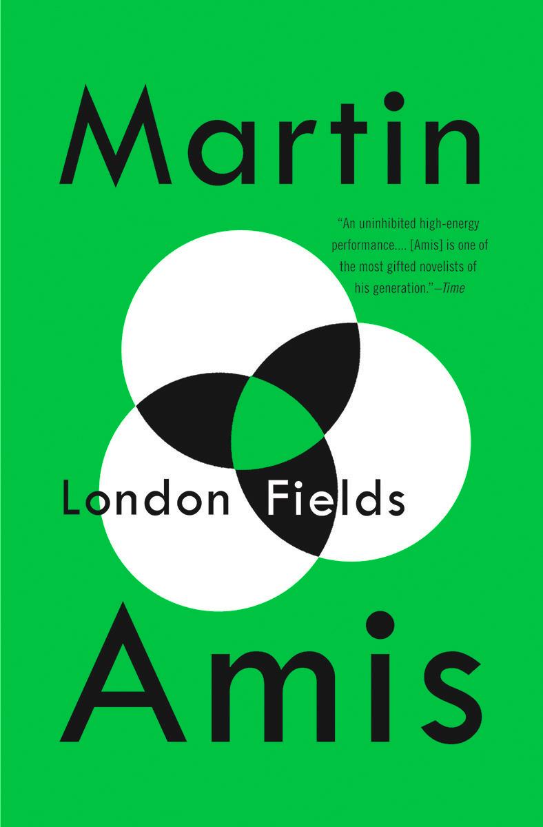 amis london fields