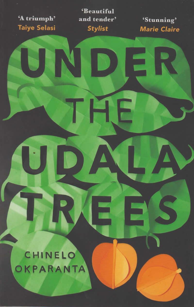 under the udala trees okparanta