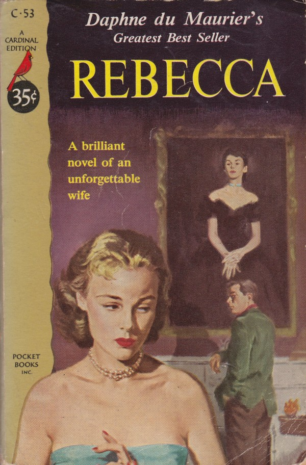 50 Pulp Cover Treatments of Classic Works of Literature