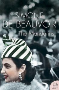 beauvoir mandarins