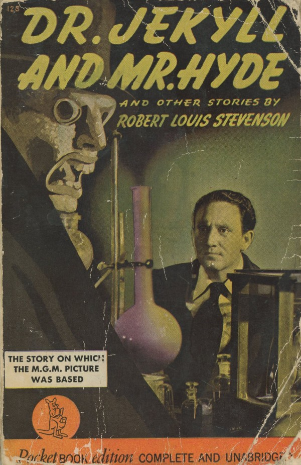 jekyll and hyde pulp