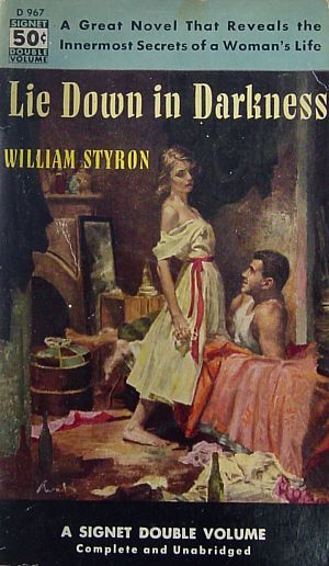 william styron pulp