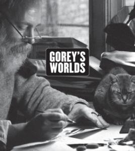Erin Monroe, Gorey's Worlds