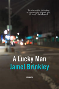 A Lucky Man, Jamel Brinkley