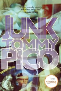 Junk, Tommy Pico