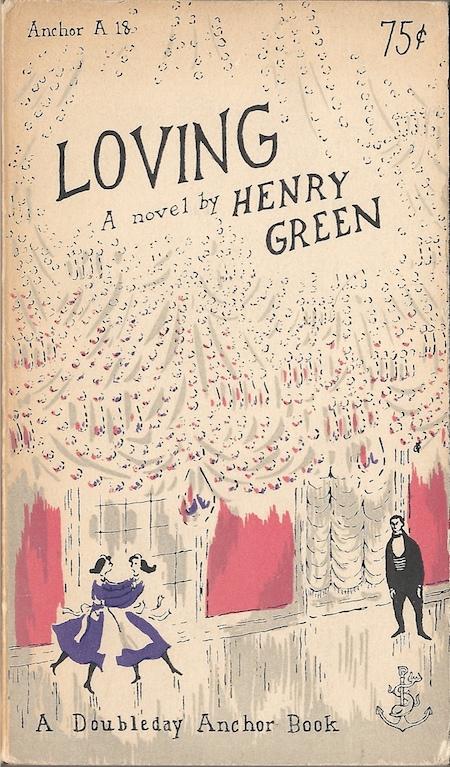loving edward gorey