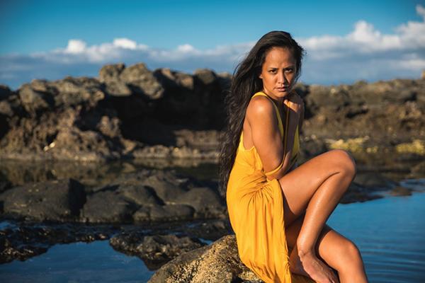 Noʻu Revilla