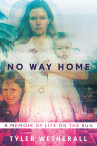 No Way Home_Tyler Wetherall