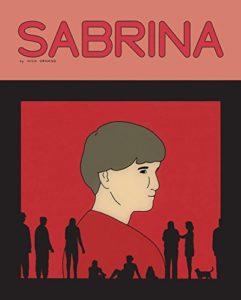 Nick Drnaso, Sabrina