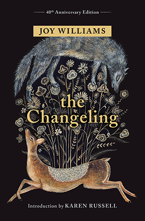 The Changeling Joy Williams