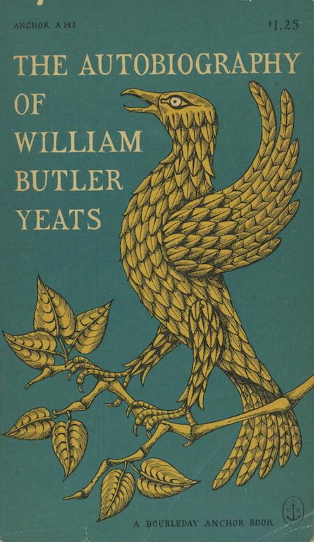 WB Yeats Gorey