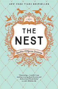 Cynthia D'Aprix Sweeney,The Nest