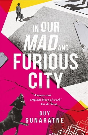 mad and furious city
