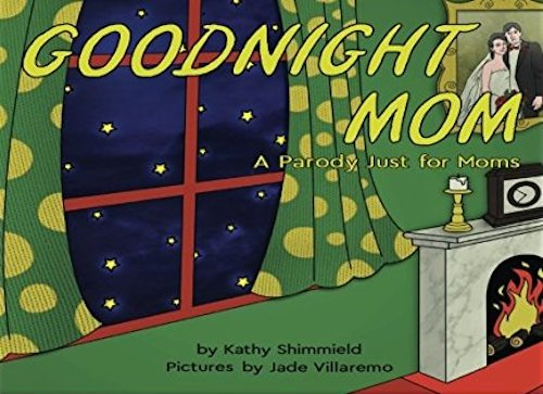Almost) All the Goodnight Moon Parodies, Ranked | Literary Hub