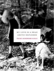 My Love Is a Dead Arctic Explorer